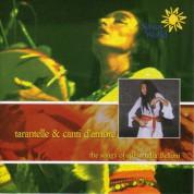 Alessandra Belloni: Tarantelle E Canti D'Amore - CD