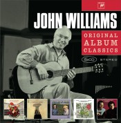 John Williams: Original Album Classics - CD