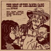 James Gang: The Best Of The James Gang - Plak