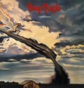 Deep Purple: Stormbringer-35th Anniversary Edition - Plak