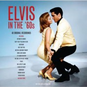 Elvis Presley: Elvis In The '60s (Coloured Vinyl) - Plak