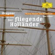 Orchester der Bayreuther Festspiele, Harald Ek, Hermin Esser, Gwyneth Jones, Karl Böhm, Karl Ridderbusch, Thomas Stewart, Sieglinde Wagner: Wagner: Der Fliegende Holländer - CD