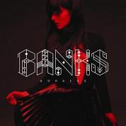 Banks: Goddess (Deluxe-Edition) - CD