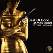 Çeşitli Sanatçılar: OST - Best Of Bond - CD