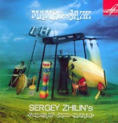 Sergey Zhilin, Fonograf Jazz Quartet: Mambo Jazz - CD