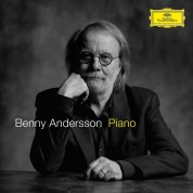Benny Andersson: Piano - CD