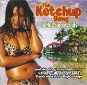 Çeşitli Sanatçılar: The Ketchup Song - CD