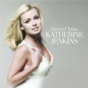 Katherine Jenkins - Sacred Arias - CD
