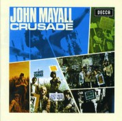 John Mayall: Crusade - CD