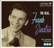 Frank Sinatra: The Real... - CD
