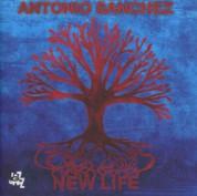 Antonio Sánchez: New Life - CD