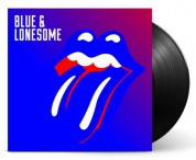 Rolling Stones: Blue & Lonesome - CD