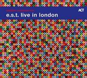 Esbjörn Svensson Trio: Live in London - CD