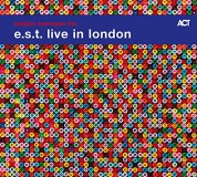 Esbjörn Svensson Trio: Live in London - CD