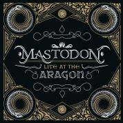 Mastodon: Live At The Aragon - CD