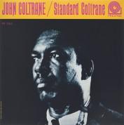 John Coltrane: Standard Coltrane - Plak