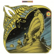 Iron Butterfly: Heavy - Plak