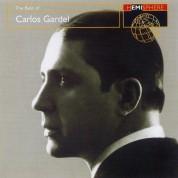 Carlos Gardel: Best of Carlos Gardel - CD