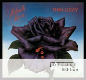Thin Lizzy: Black Rose: A Rock Legend - CD