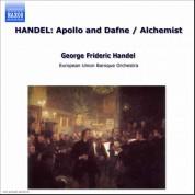 Handel: Apollo and Dafne / Alchemist - CD