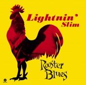 Lightnin' Slim: Rooster Blues - Plak