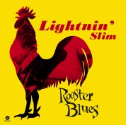 Lightnin' Slim: Rooster Blues - Plak