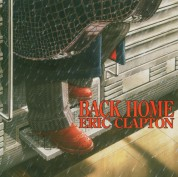 Eric Clapton: Back Home - CD