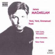 Macmillan: Veni, Veni Emmanuel / Tryst - CD
