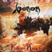 Venom: Fallen Angels - CD