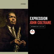 John Coltrane: Expression - CD
