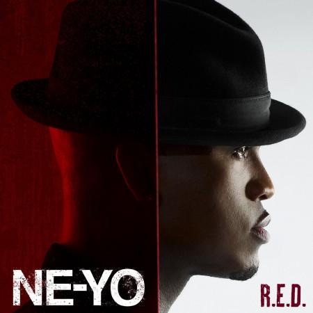 Ne-Yo: R.E.D. - CD