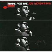 Joe Henderson: Mode For Joe - CD