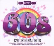 Çeşitli Sanatçılar: Original Hits - 60s - CD