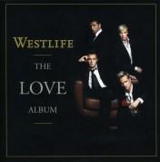 Westlife: The Love Album - CD