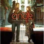 Çeşitli Sanatçılar: Once - OST - Plak