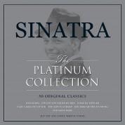 Frank Sinatra: Platinum Collection (White Vinyl - Limited Edition ) - Plak
