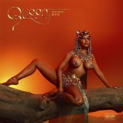 Nicki Minaj: Queen - Plak