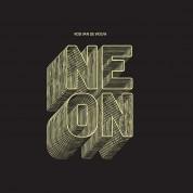 Rob van de Wouw: Neon - CD