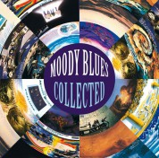 Moody Blues: Collected - Plak