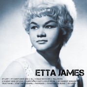 Etta James: Icon - CD