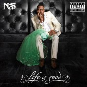 Nas: Life Is Good - CD