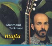Mahmoud Turkmani: Nuqta - CD