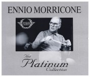 Ennio Morricone: The Platinum Collection - CD