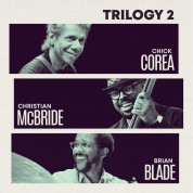 Chick Corea, Christian McBride, Brian Blade: Trilogy 2 - CD