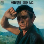 Johnny Cash: Bitter Tears - Plak