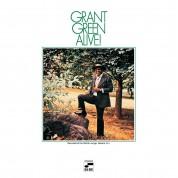 Grant Green: Alive - CD