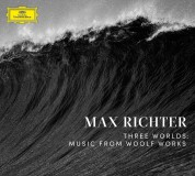Max Richter: Three Worlds – Music from Woolf Works - CD