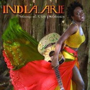 India.Arie: Testimony Vol. 1, Life & Relationship - CD