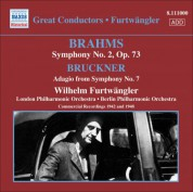 Wilhelm Furtwängler: Furtwangler, Commercial Recordings 1940-50, Vol. 7 - CD