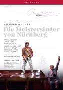 Wagner: Die Meistersinger von Nürnberg - DVD